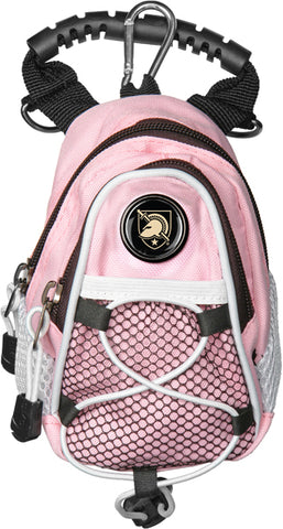 Army Black Knights - Mini Day Pack  -  Pink