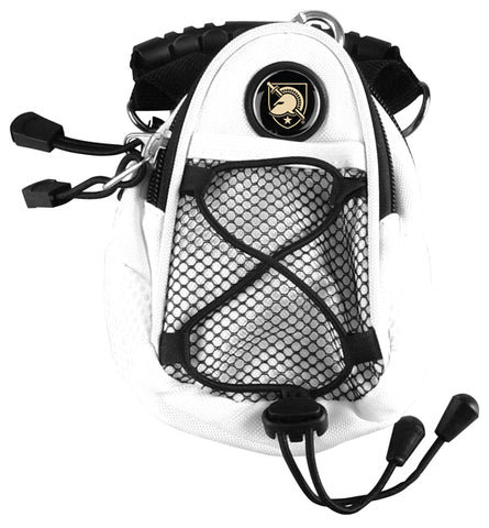 Army Black Knights - Mini Day Pack  -  White