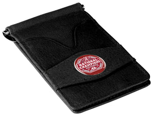 Alabama Crimson Tide National Championship - Players Wallet - Black