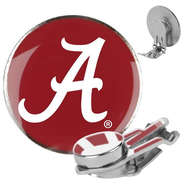 Alabama Crimson Tide - Clip Magic - Linkswalkerdirect