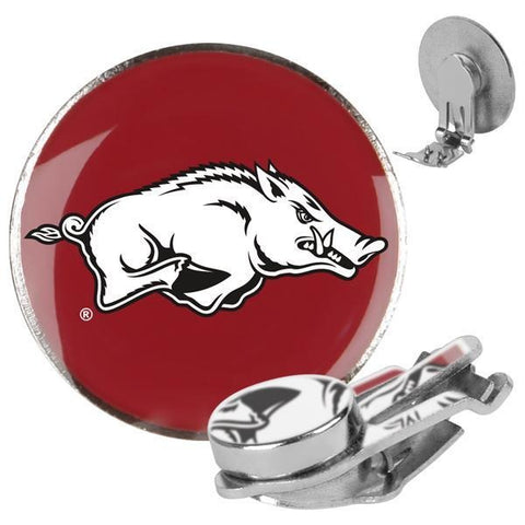 Arkansas Razorbacks - Clip Magic - Linkswalkerdirect