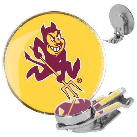 Arizona State Sun Devils - Clip Magic - Linkswalkerdirect