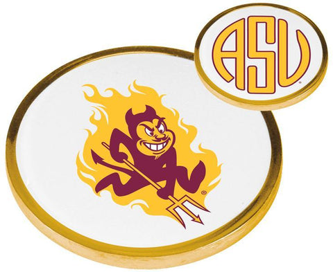 Arizona State Sun Devils - Flip Coin - Linkswalkerdirect