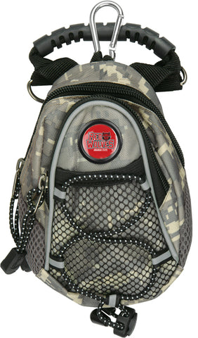 Arkansas State Red Wolves - Mini Day Pack  -  Camo