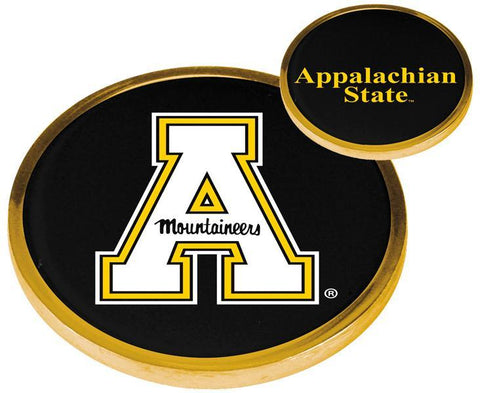 Appalachian State Mountaineers - Flip Coin - Linkswalkerdirect