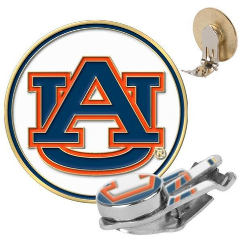 Auburn Tigers - Clip Magic - Linkswalkerdirect