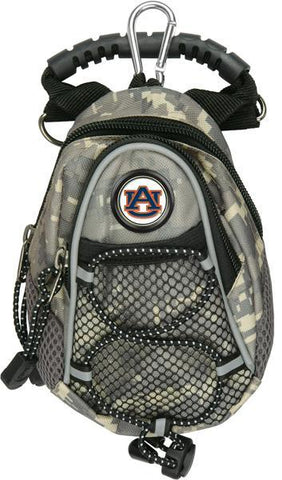 Auburn Tigers - Mini Day Pack  -  Camo - Linkswalkerdirect