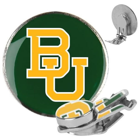 Baylor Bears - Clip Magic - Linkswalkerdirect