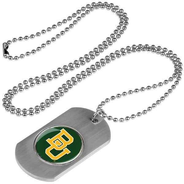 Baylor Bears - Dog Tag - Linkswalkerdirect