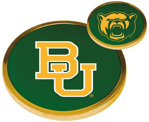 Baylor Bears - Flip Coin - Linkswalkerdirect