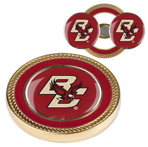 Boston College Eagles - Challenge Coin / 2 Ball Markers