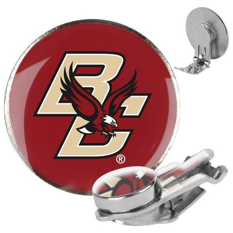 Boston College Eagles - Clip Magic - Linkswalkerdirect