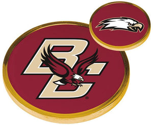 Boston College Eagles - Flip Coin - Linkswalkerdirect