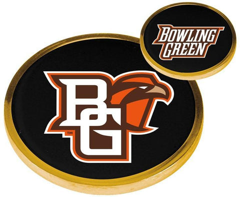 Bowling Green Falcons - Flip Coin - Linkswalkerdirect
