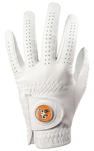 Bowling Green Falcons - Cabretta Leather Golf Glove