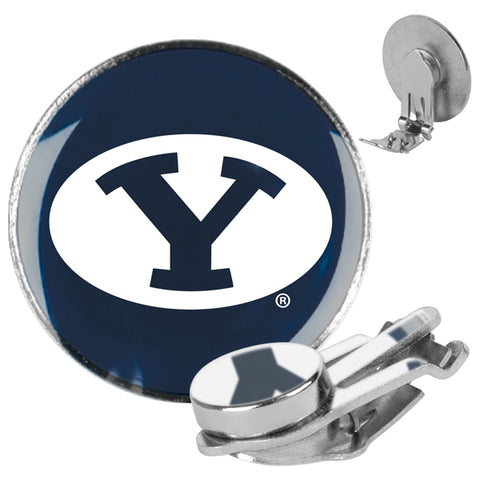 Brigham Young Univ. Cougars - Clip Magic - Linkswalkerdirect