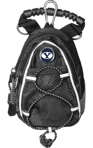 Brigham Young Univ. Cougars - Mini Day Pack - Linkswalkerdirect