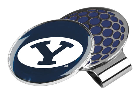 Brigham Young Univ. Cougars - Golf Clip - Linkswalkerdirect