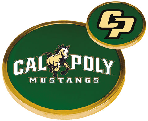 California Polytechnic State University - Flip Coin - Linkswalkerdirect
