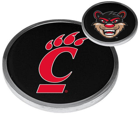 Cincinnati Bearcats - Flip Coin - Linkswalkerdirect