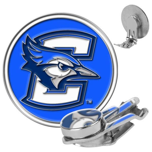 Creighton University Bluejays - Clip Magic - Linkswalkerdirect