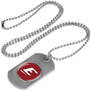 Eastern Kentucky Colonels - Dog Tag - Linkswalkerdirect