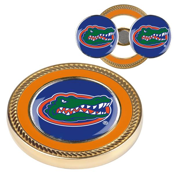 Florida Gators - Challenge Coin / 2 Ball Markers