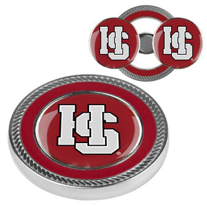Hampden Sydney College - Challenge Coin / 2 Ball Markers