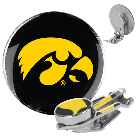 Iowa Hawkeyes - Clip Magic