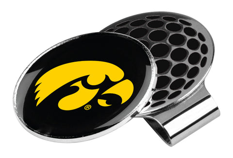 Iowa Hawkeyes - Golf Clip
