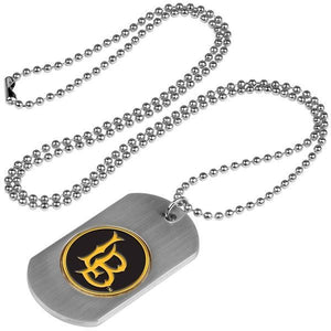 Long Beach State 49ers - Dog Tag - Linkswalkerdirect