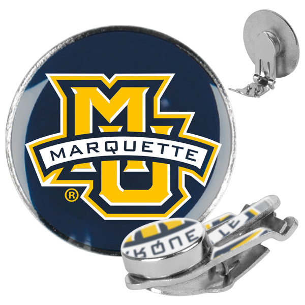 Marquette Golden Eagles - Clip Magic - Linkswalkerdirect