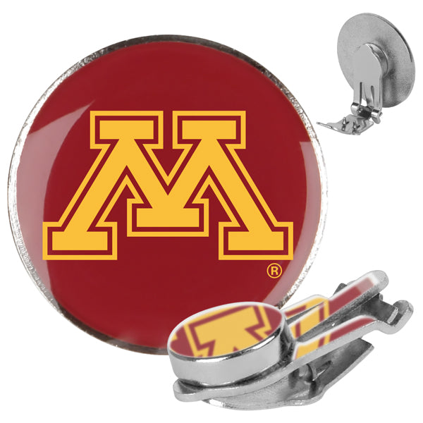 Minnesota Gophers - Clip Magic - Linkswalkerdirect