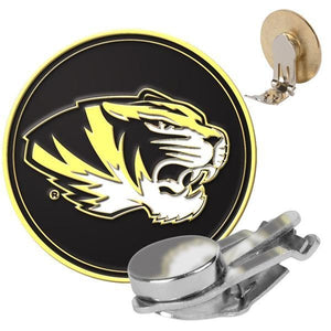 Missouri Tigers - Clip Magic - Linkswalkerdirect