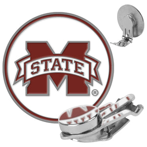 Mississippi State Bulldogs - Clip Magic - Linkswalkerdirect