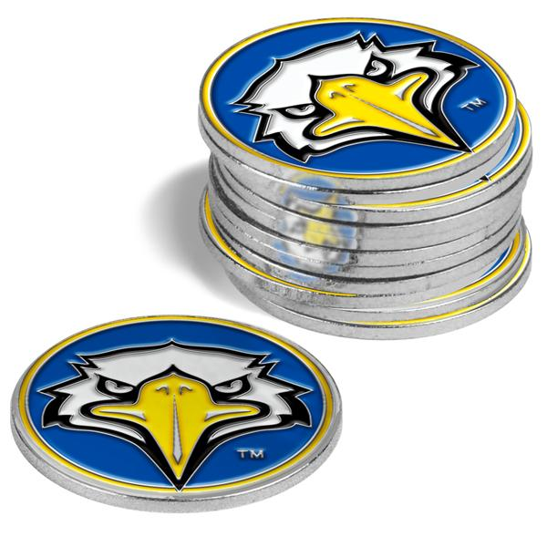 Morehead State University Eagles - 12 Pack Ball Markers