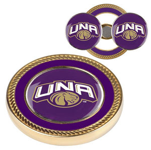 North Alabama Lions - Challenge Coin / 2 Ball Markers