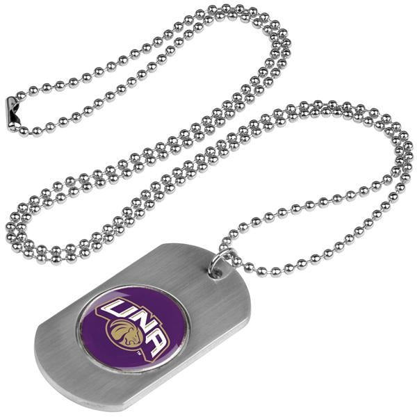 North Alabama Lions - Dog Tag - Linkswalkerdirect
