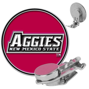New Mexico State Aggies - Clip Magic - Linkswalkerdirect