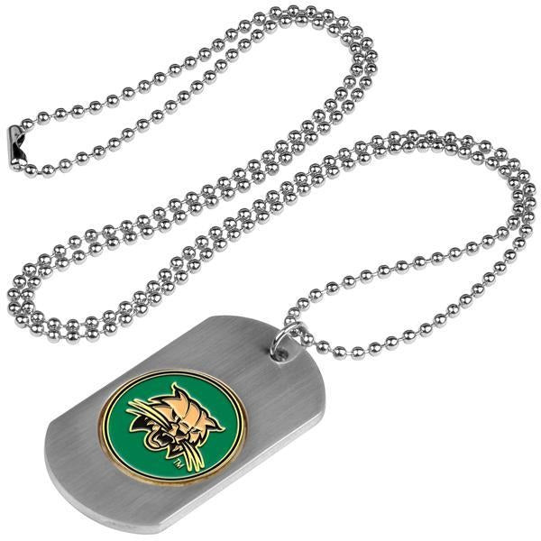 Ohio University Bobcats - Dog Tag - Linkswalkerdirect
