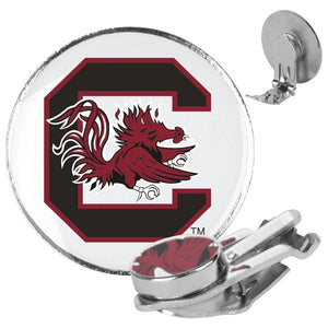 South Carolina Gamecocks - Clip Magic - Linkswalkerdirect