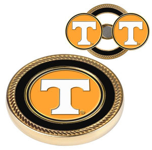 Tennessee Volunteers - Challenge Coin / 2 Ball Markers