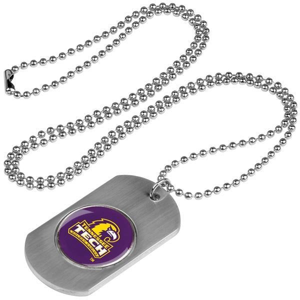 Tennessee Tech Eagles - Dog Tag - Linkswalkerdirect