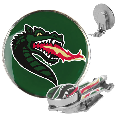 Alabama UAB Blazers - Clip Magic - Linkswalkerdirect