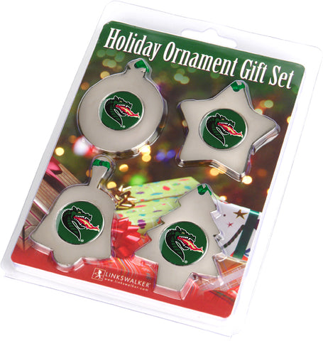 Alabama UAB Blazers - Ornament Gift Pack