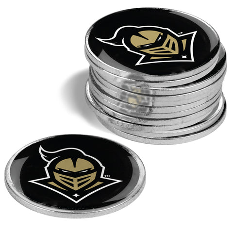 Central Florida Knights - 12 Pack Ball Markers