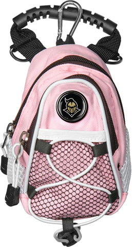 Central Florida Knights - Mini Day Pack  -  Pink - Linkswalkerdirect