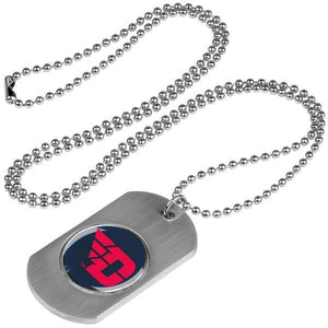 Dayton Flyers - Dog Tag - Linkswalkerdirect
