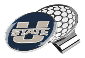 Utah State University Aggies - Golf Clip - Linkswalkerdirect