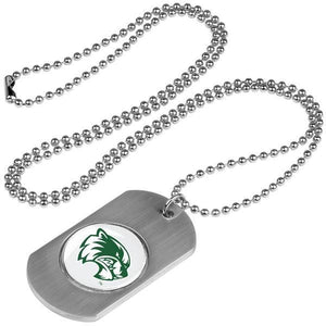 Utah Valley Wolverines - Dog Tag - Linkswalkerdirect
